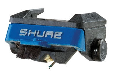 Shure elliptical replacement for Shure N-111HE N111HE stylus