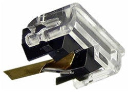 Improved stylus for Shure PT1A cartridge