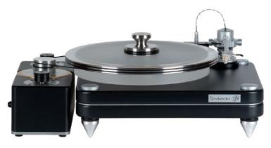 VPI Superscoutmaster turntable with JMW-9 Signature tonearm