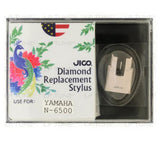 JICO replacement Stylus for Yamaha YP-50 turntable in packaging