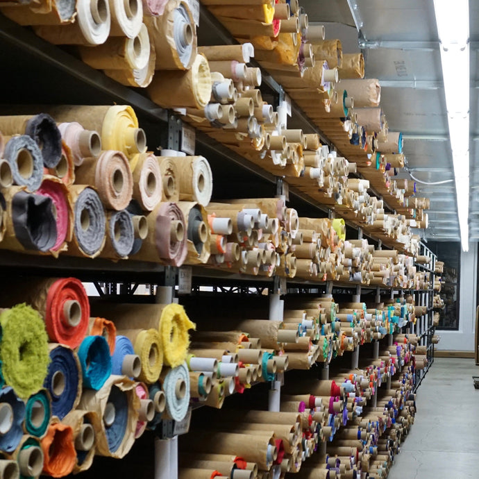 SILK 101: ALL ABOUT QUALITY
