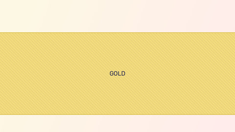 Short guide with pictures: Difference in value between Gold