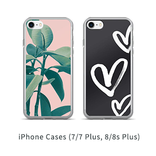 iPhone Cases 7/7 Plus, 8/8 Plus