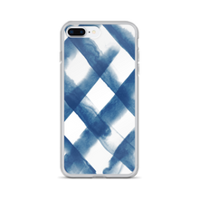 Hillbrook Check iPhone Case