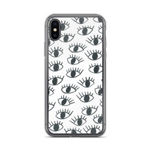 All Eyes on You iPhone Case
