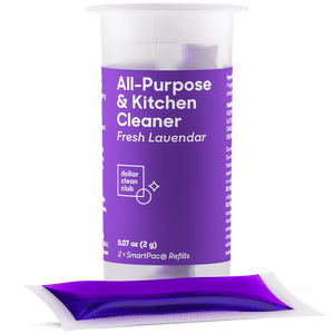 All-Purpose & Kitchen Cleaner Refill 2-Pack