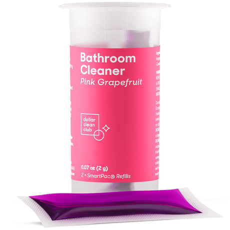Bathroom Cleaner Refill 2-Pack