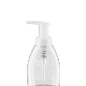 Reusable Foaming Hand Soap Bottle