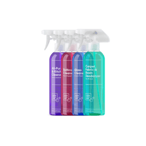 Meet our Surface Cleaner Bundle