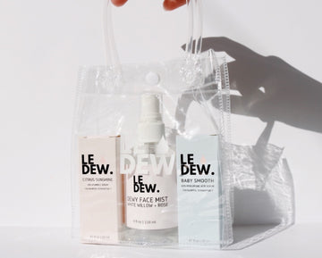 DEWY GLOW BUNDLE