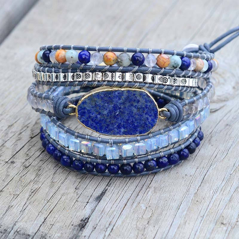 Earth Goddess Bracelet