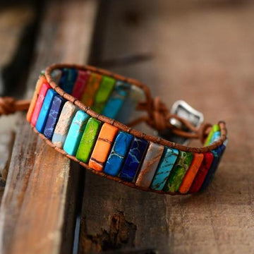 Color Intense Bracelet