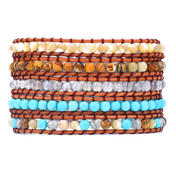 Summer Dream Wrap Bracelet