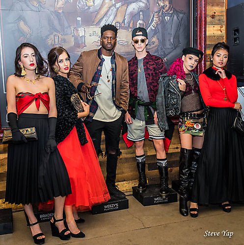 Fashion Arizona 2018 Styling Competition