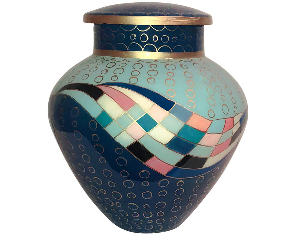 The Brass Cremation Urn Collection We Offer to You