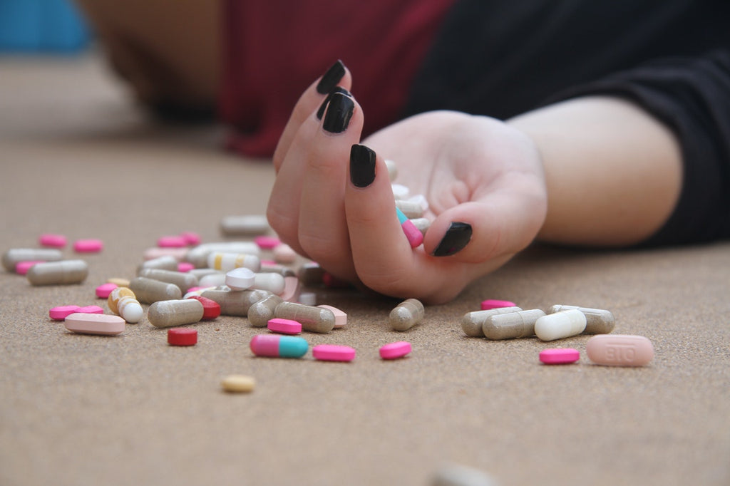 Dealing With An Overdose Death In the Family