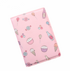 CANDY PINK PASSPORT HOLDER - Pamperpal