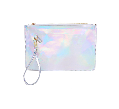 HOLO CLUTCH BAG - Pamperpal
