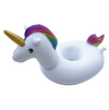 BABY UNICORN INFLATABLE CUPHOLDER - Pamperpal