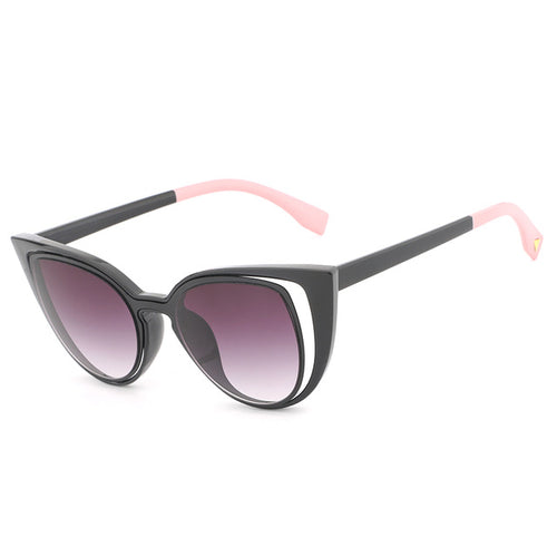 60'S HDCRAFTER CAT EYE SUNGLASSES - Pamperpal