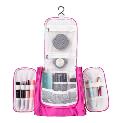 HANGING MAKEUP BAG - Pamperpal