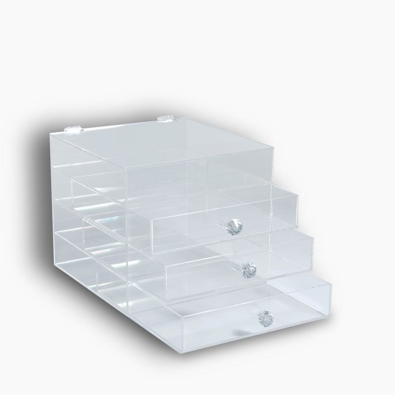 YOSMO Qube Make up Organizer