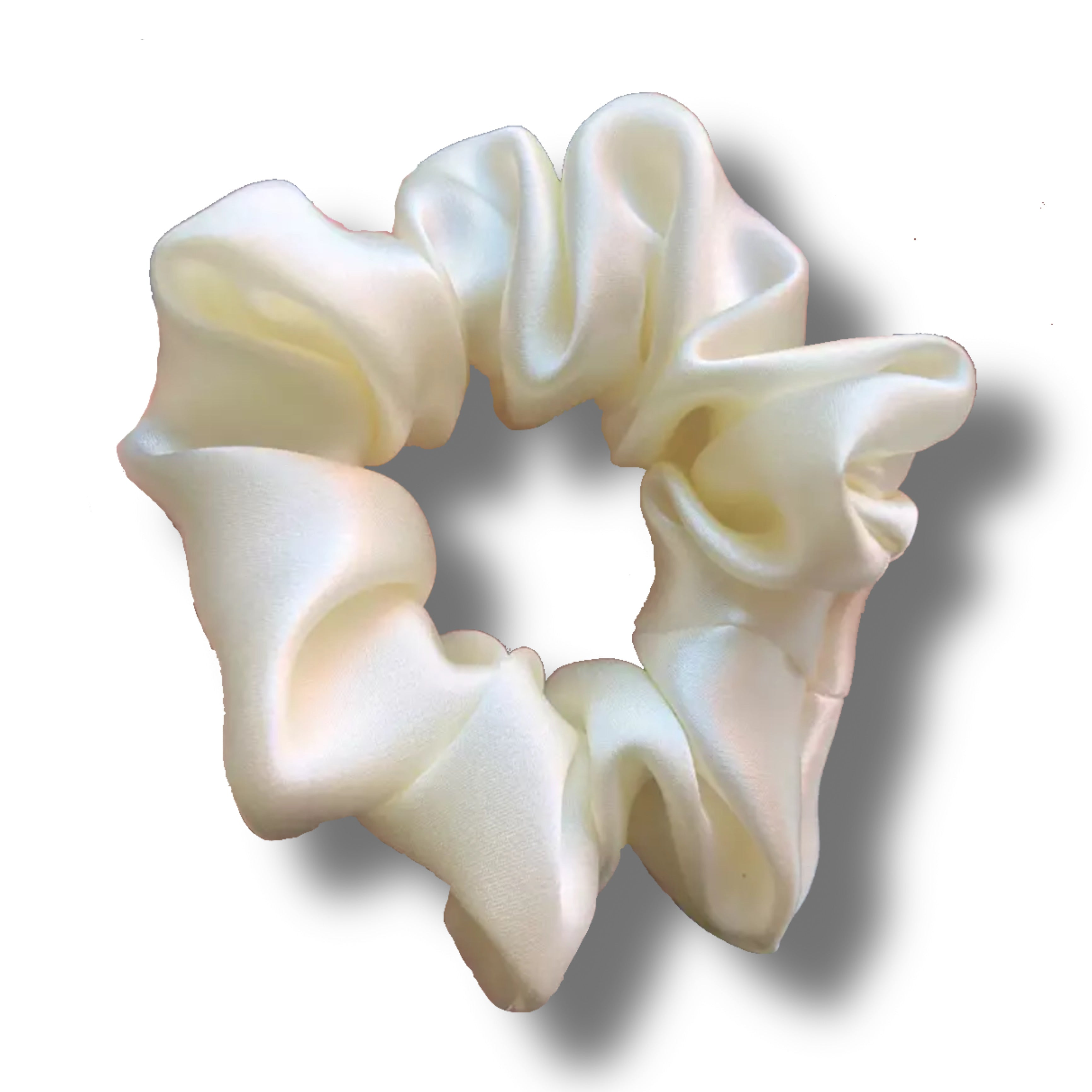 Beautyfy Me 100% Silk Scrunchie