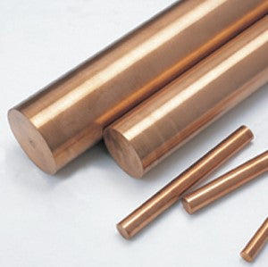 Tungsten Copper Pre-Order (Closed)