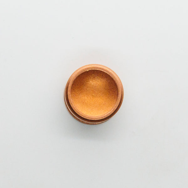 Torqbar® Deep Dish C145 Tellurium Copper Button