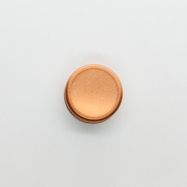 Torqbar® Standard C145 Tellurium Copper Button