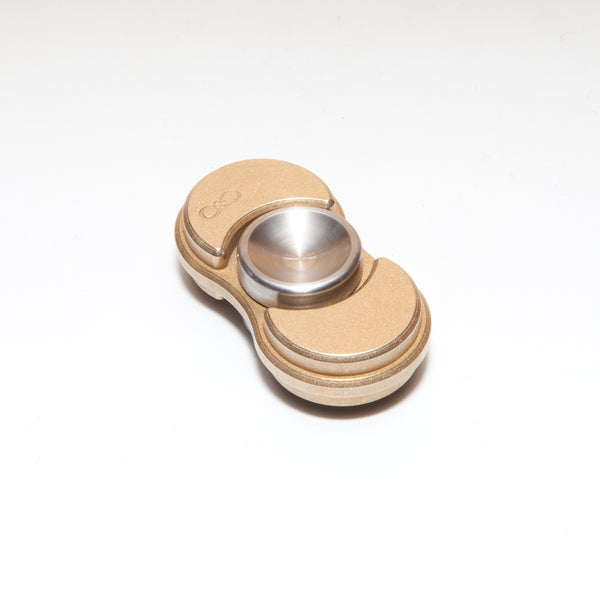 Torqbar® Mini C954 Aluminum Bronze - One Drop Bearing