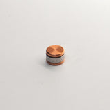 "Spinner Core 3/8"" C145 Tellurium Copper"