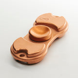 Torqbar® Solid Body C145 Tellurium Copper Deep Dish