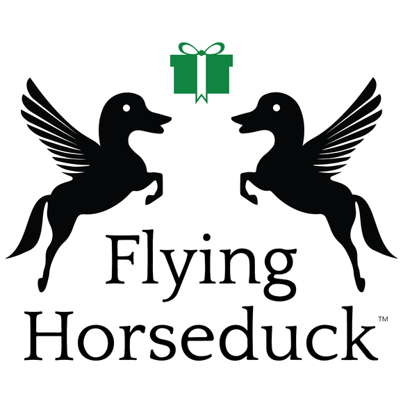 Flying Horseduck Gift Card - Select Amount - Instant Delivery!