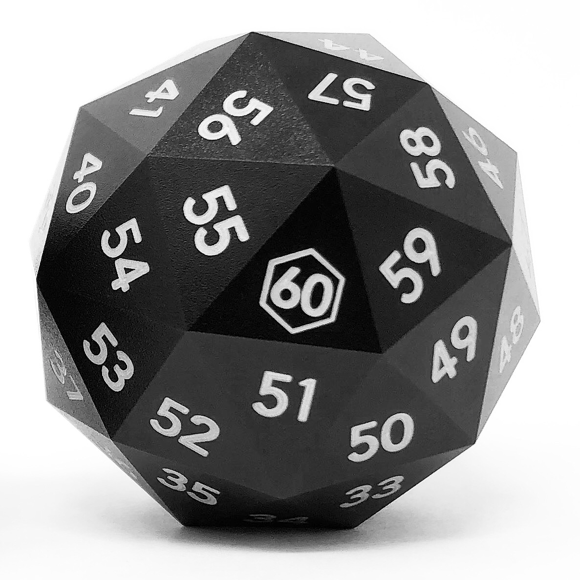 d60 Spindown