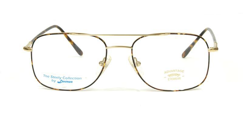 Advantage Eyewear 96427 Gold Amber