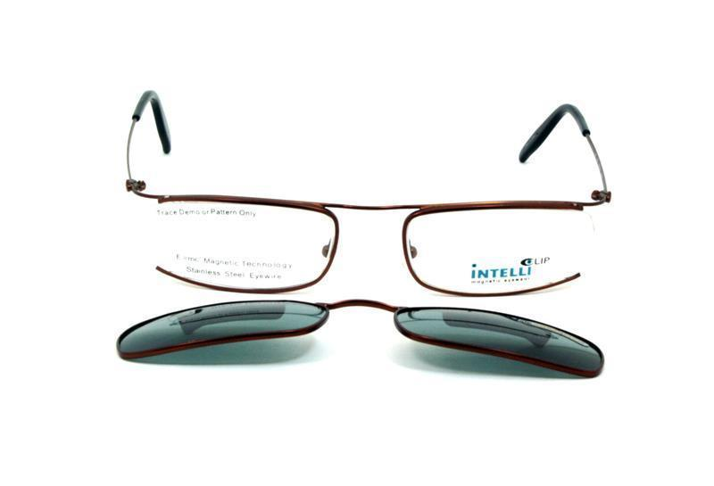 Intelli Eyewear 738 Copper