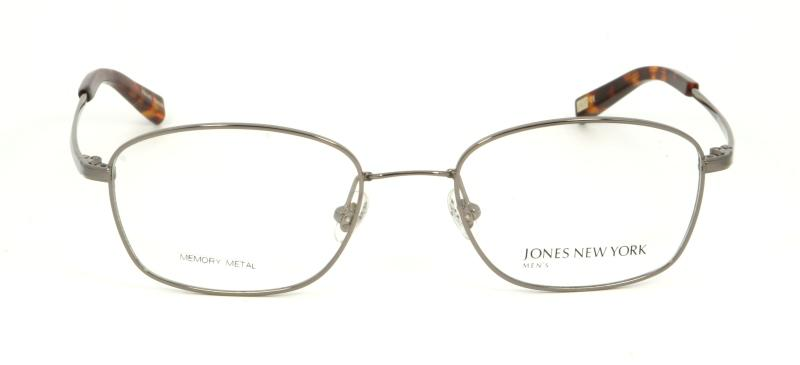 Jones New York J 852 Gunmetal