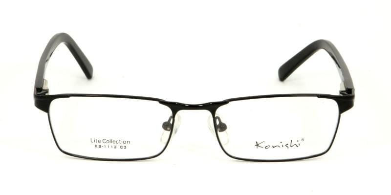 Konishi KS-1112 C3 Black