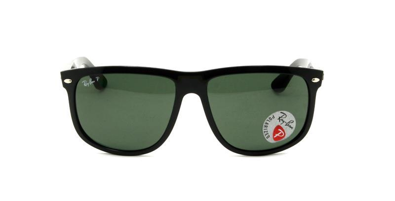 Ray Ban RB 4147 601/58 L