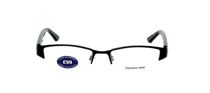 Specsavers Blush