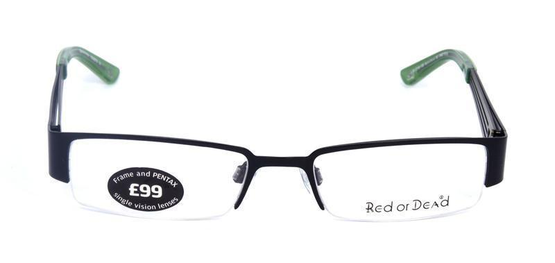 Specsavers Red Or Dead 32