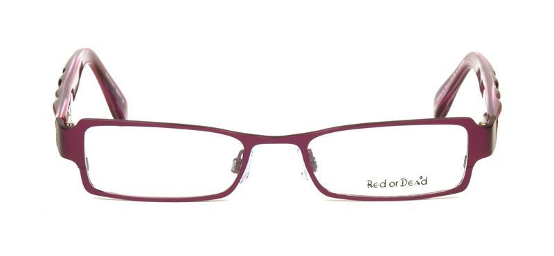 Specsavers Red or Dead 16