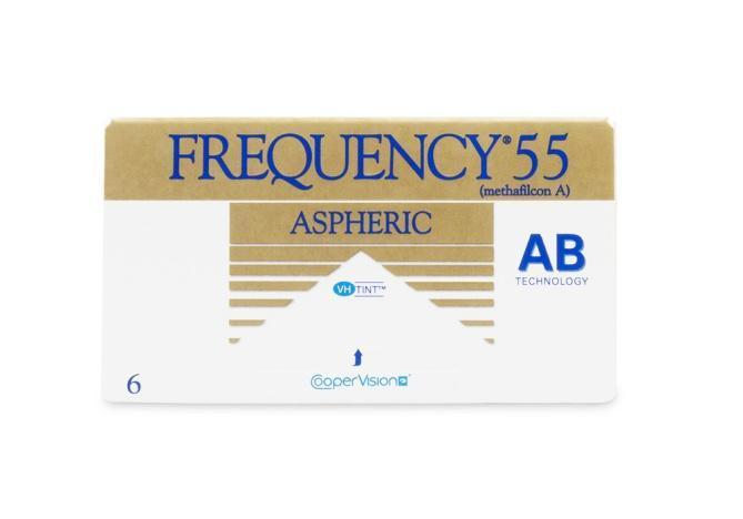 Frequency 55 Aspheric (Dia 14.4)