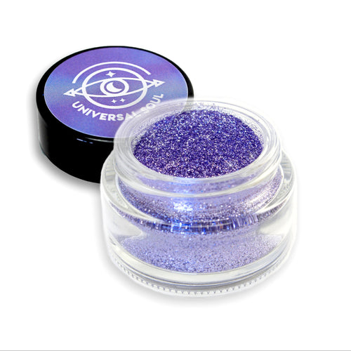 Amethyst Biodegradable Glitter
