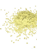 Golden Girl • Seriously Chunky Biodegradable Glitter