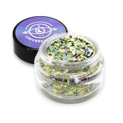 Halo Biodegradable Glitter