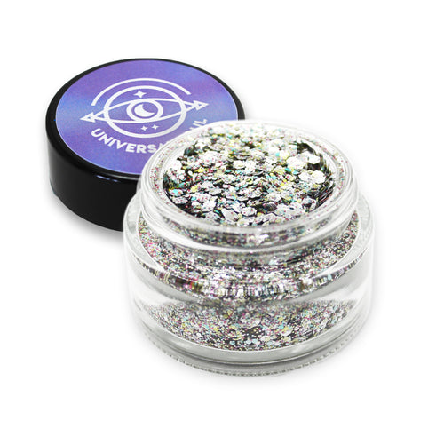 Hologram • Seriously Chunky Biodegradable Glitter
