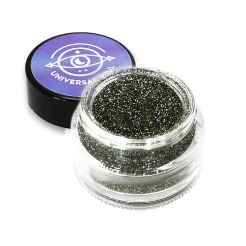 Jet Biodegradable Glitter