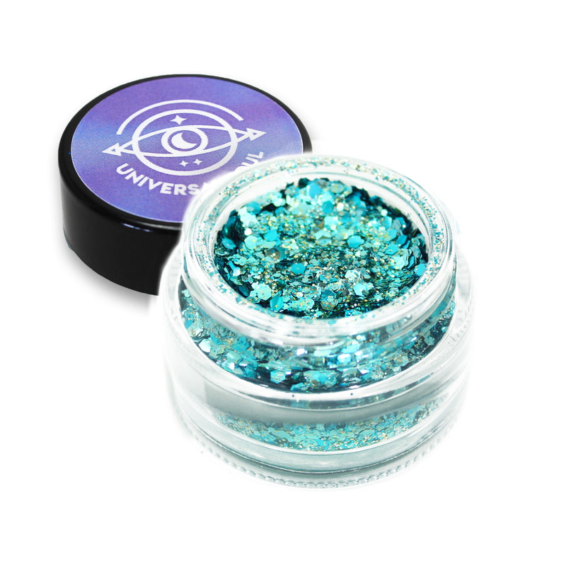 Dopeness • Seriously Chunky Biodegradable Glitter